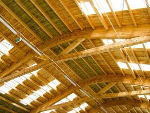Jagram-Pro S.A. - manufacturer of bent and glued wood elements