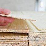 zalety drewna klejonego