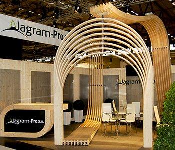 International Trade Fair – Jagram-Pro