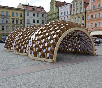 Wrocław – Politechnika Tunnel